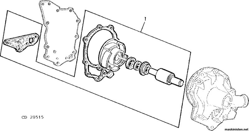 Instruktionsbok Volvo Bm 400 Buster