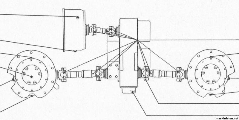 Michigan 55A • Maskinisten