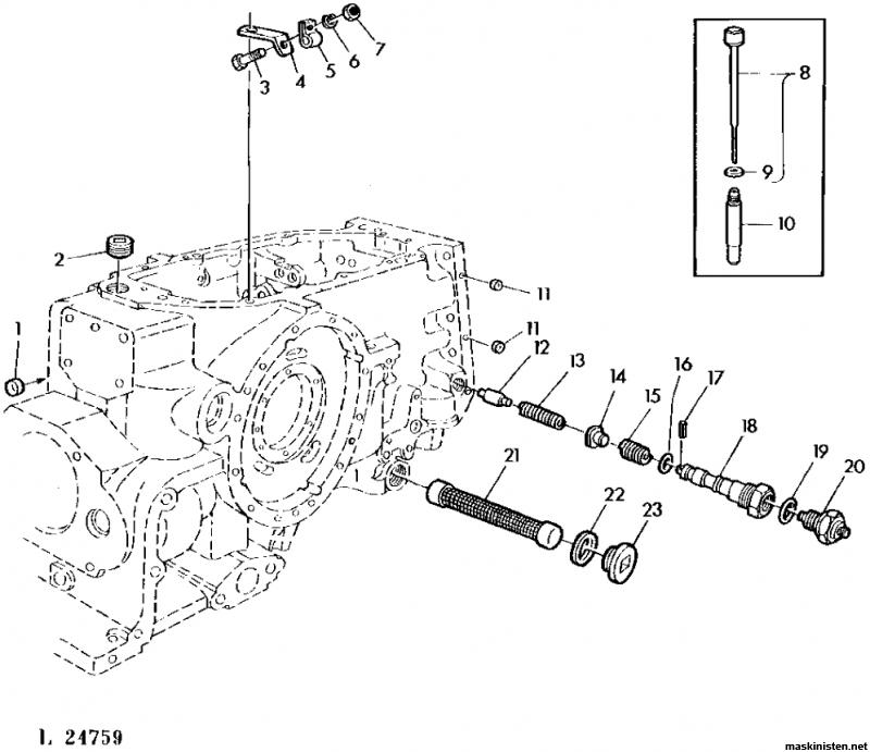 165 Mercruiser Engine Wiring Diagram. Diagram. Auto Wiring