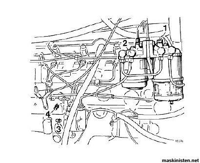 BM500 vill inte längre • Maskinisten
