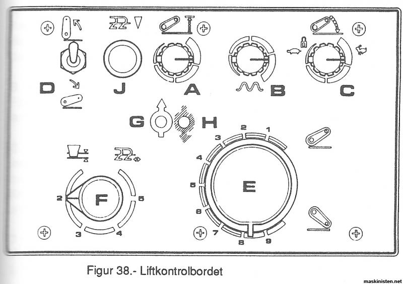 ||Instruksjonsbok yamaha 115 hk :: instruksjonsbok til