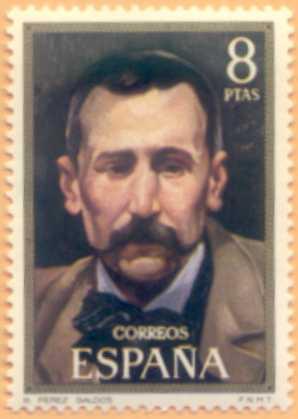 EMILIA PARDO BAZAN BENITO PEREZ GALDOS