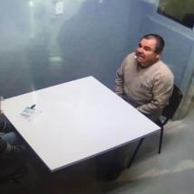 Se declara no culpable 'El Chapo' en corte de EUA