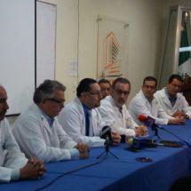 Oídos sordos del gobernador a llamado de médicos del Hospital General de Tijuana ante crisis