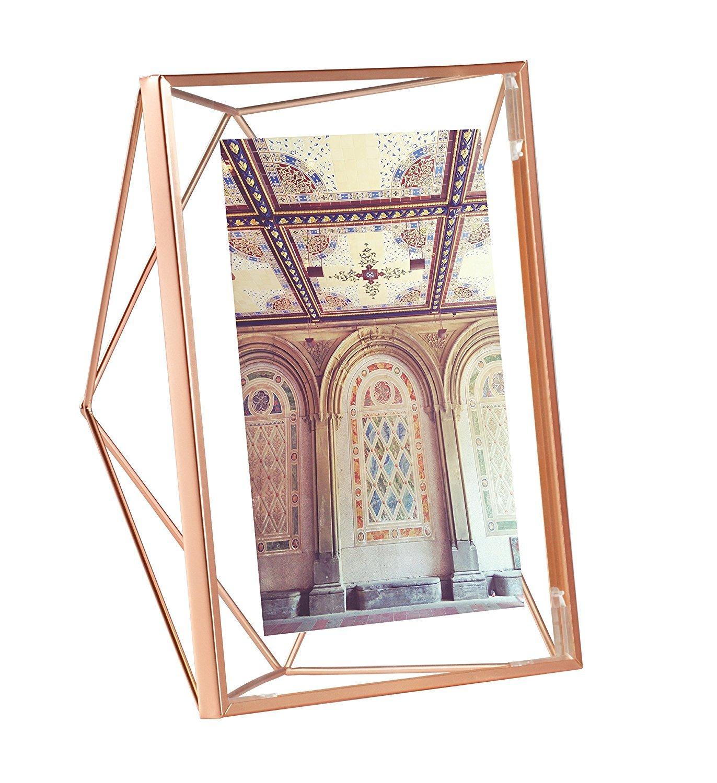Umbra Prisma Frame Copper