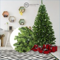 Premium Dense Artificial Christmas Tree Bundle by Masons ...