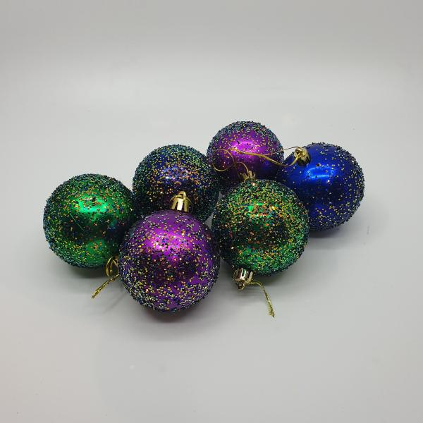 Space baubles by Masons Home Decor