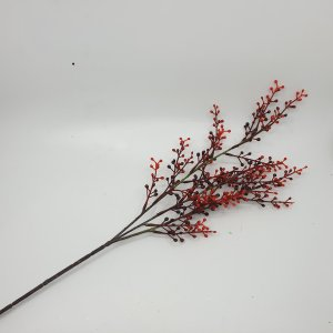 Red Berries by Masons Home Decor