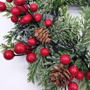 Bella Wreath by Masons Home Decor