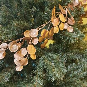 Coin Leafy String By Masons Home Decor