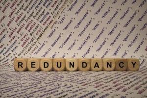Redundancy or Settlement Agreement