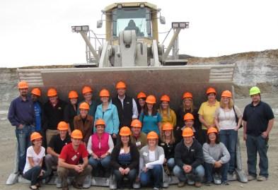 LeHigh Cement Company Tour