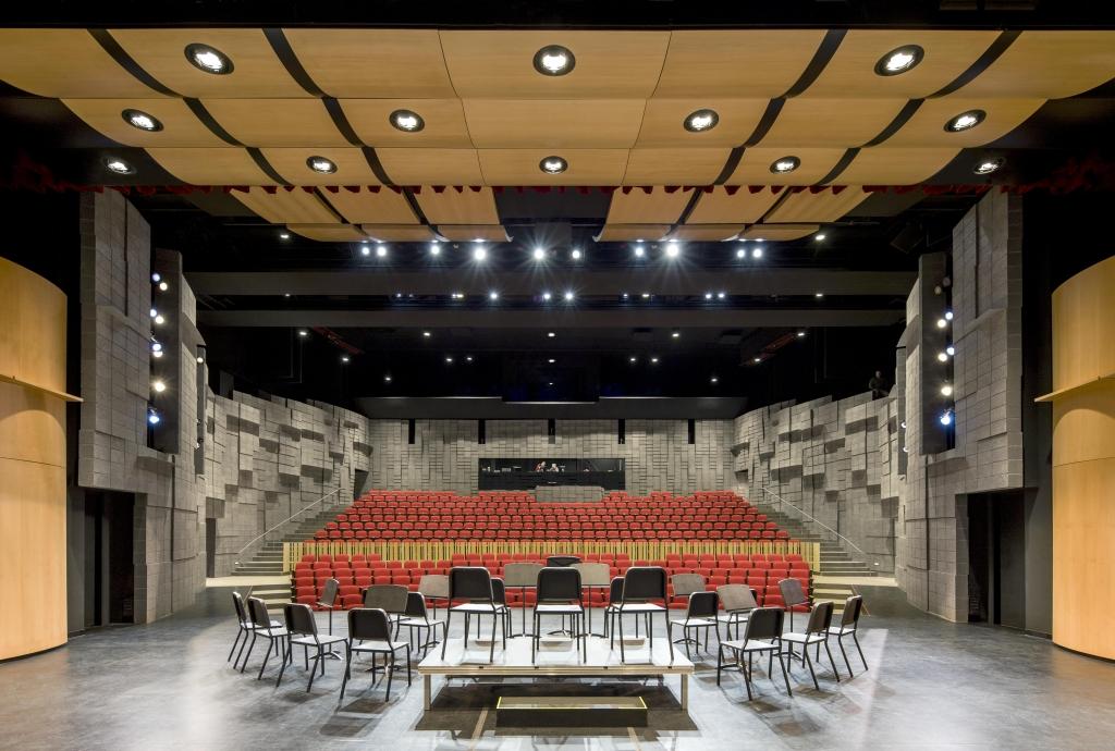 Mesa Community College  Performing Arts Center