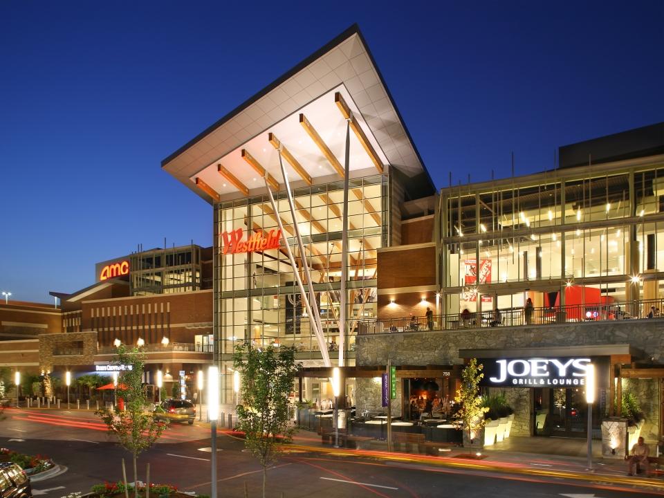 Polaris Mall Shoe Stores