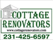 cottage renovators