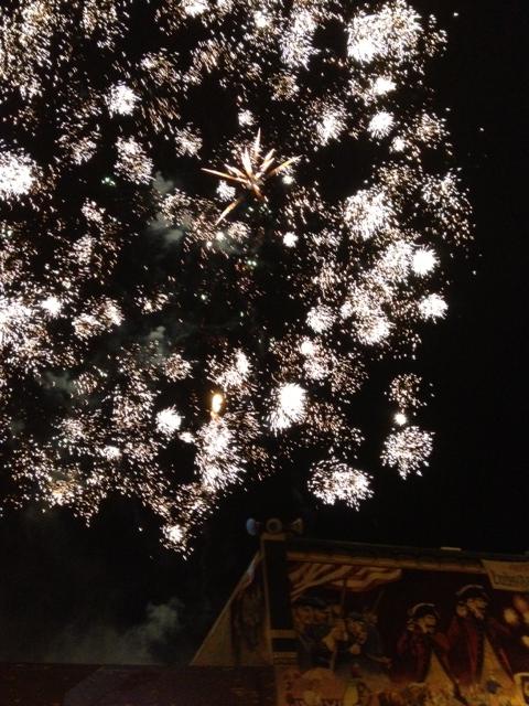 ludington new years eve 2012 a