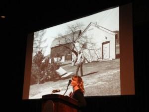 Sharon Bluhm speaks about Manierre Dawson.