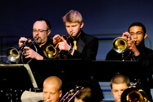 wscc concert 050213 trumpets taranko
