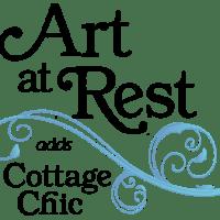 Art at Rest Logo 2013