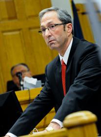Paul Spaniola