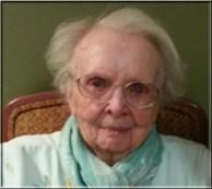 Dorothy VanSickle