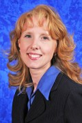 Dr. Amanda Overmyer