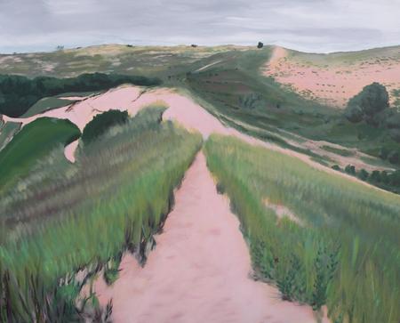 Carolyn_Damstra__The_Art_of_Sleeping_Bear_Dunes