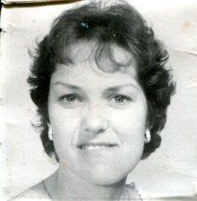 Susan Rader