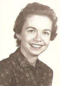 Kathryn Louise Lyon