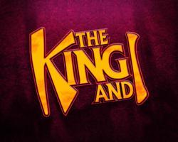gI_117895_King and I Logo