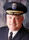 Chief Mark Barnett