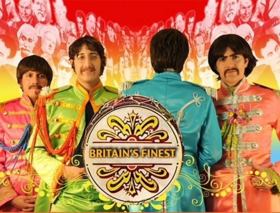 complete beatle experience