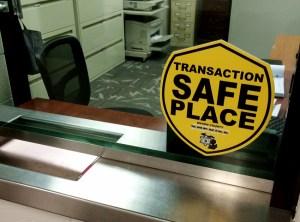 transaction safe