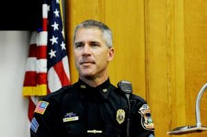 LPD Sgt. Steve Wietrzkowski testifies.