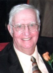 Robert Earl Ayers