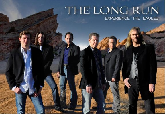 the long run rythm and dunes