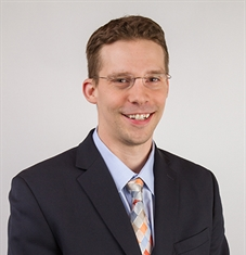 Michael Heckman
