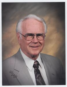 Warren Abrahamson