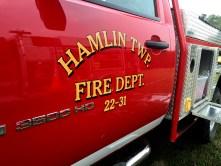 hamlin fire dept