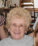 Betty Flewelling.