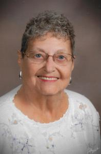 L. Jane Ayers