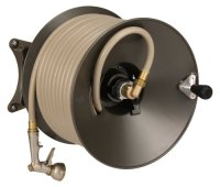 Eley / Rapid Reel Wall Mount Garden Hose Reel Model 1041