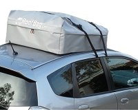 RoofBag Explorer Waterproof Rack or No Rack Car Top ...