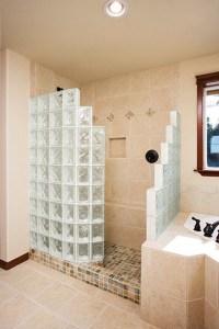 Doorless Showers Archives
