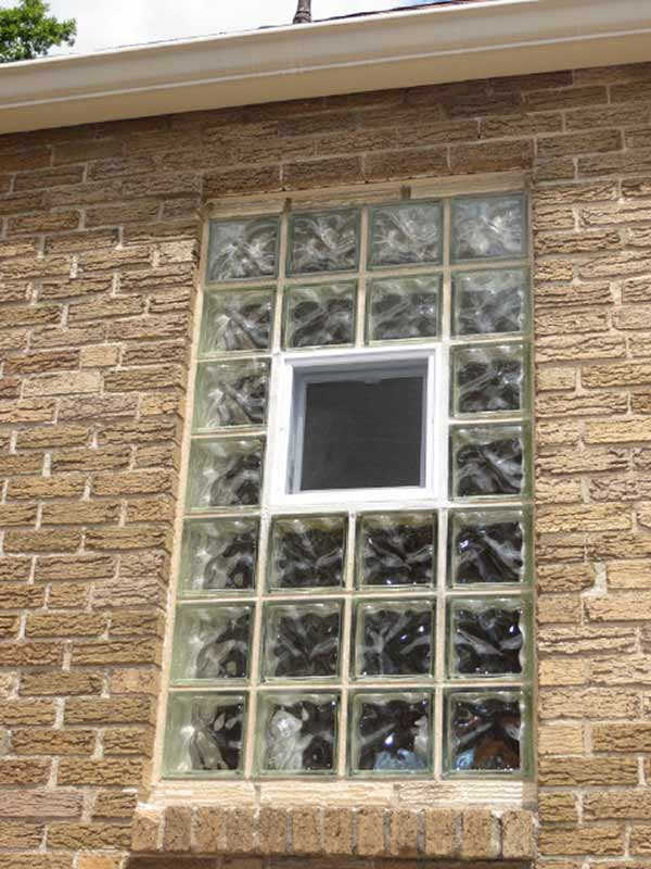 Image Result For How To Replace Windows In A Brick House