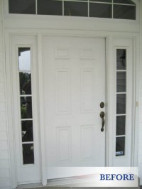 Replacement Entry Doors in St. Louis | Glass Residential ...