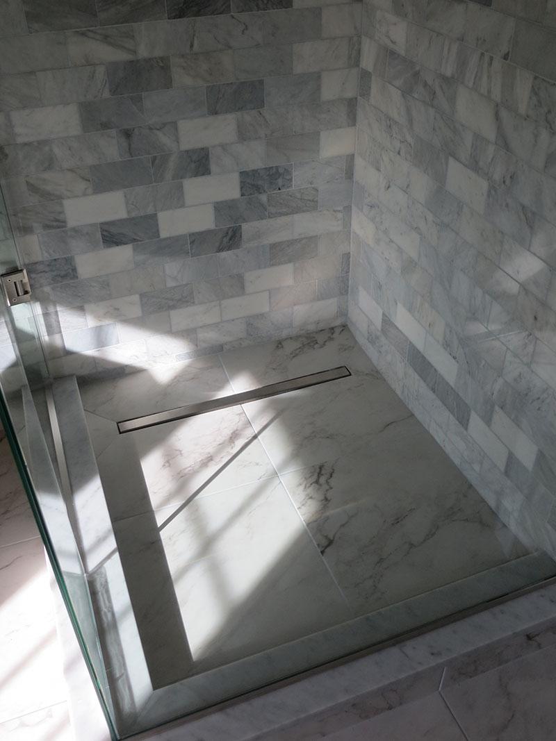 Wedi Shower Systems  Masonry  Glass Systems Inc