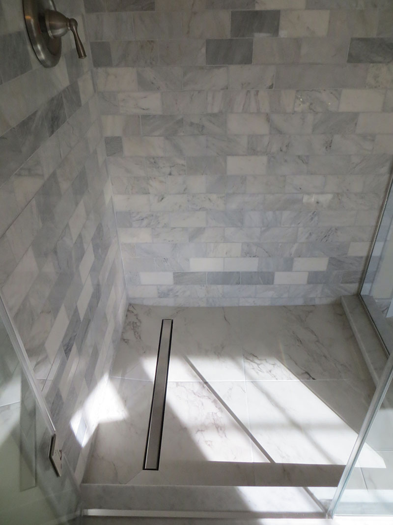Wedi Shower Systems Backerboard or Cement Board Floor Underlayment