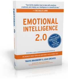 Emotional Intelligence Book Review