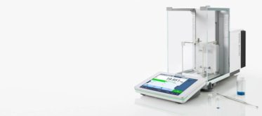 XPR micro-analytical balances